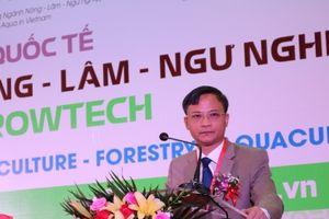 Tăng cường kết nối đầu tư, thương mại hóa sản phẩm công nghệ