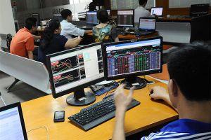 TTCK 21/11: VN-Index có thể sẽ tiếp tục tăng điểm