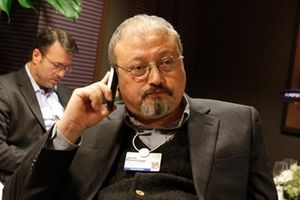 Khó quốc tế hóa vụ nhà báo Jamal Khashoggi