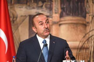 Thổ Nhĩ Kỳ yêu cầu Mỹ dẫn độ 84 thành viên phong trào Gulen