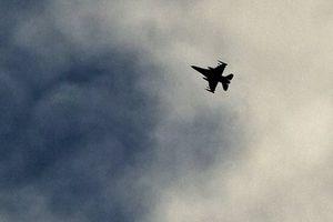 Syria: Liên quân Mỹ sử dụng bom phốtpho trắng cách thủ phủ Deir Ezzor