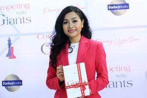 Cuốn sách duy nhất của người Việt lọt vào top 5 đề cử giải sách hay của Mỹ