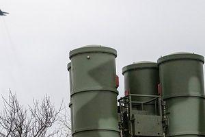 Không sợ S-300 Nga nhưng Mỹ sốt sắng tìm hệ thống thay thế S-400 cho Thổ Nhĩ Kỳ