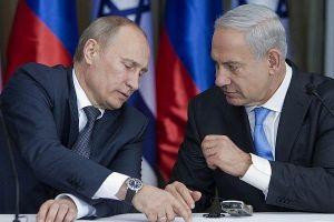 Israel hé lộ bất ngờ về đề xuất 'đánh đổi' lạ của TT Putin nhằm đẩy Iran ra khỏi Syria