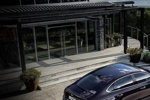 Kia K900 2019 ra chiêu 'mơ' đấu 'Mẹc' S, Audi A8