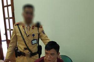 Hà Nội: Bắt giữ đối tượng cướp giật giữa ban ngày