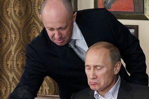 'Đầu bếp' của ông Putin: Doanh nhân bí ẩn giúp Nga 'thâu tóm' cả thế giới là ai?