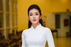 Hoa hậu Ngọc Hân, Á hậu Huyền My kể về kỷ niệm 'nhớ đời' thời học trò
