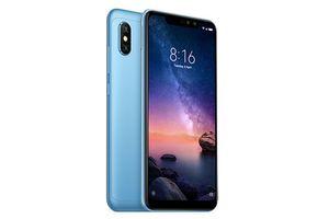 7 smartphone màn hình lớn, pin 'khủng' giá rẻ tại Việt Nam