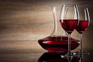 Công thức ngâm rượu nho thơm ngon, đơn giản tại nhà