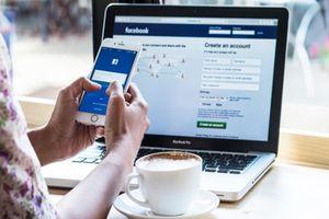 Dịch vụ quảng cáo của Facebook 'treo cứng' khiến cộng đồng mạng hỗn loạn