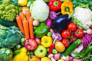 Ăn thực phẩm hữu cơ có làm giảm nguy cơ mắc ung thư?