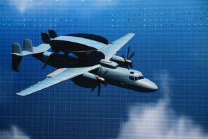 Trung Quốc công bố radar tiên tiến cho AWACS tương lai và tiêm kích