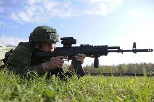 Đã rõ vì sao Việt Nam sử dụng đạn 7,62x39 làm đạn tiêu chuẩn