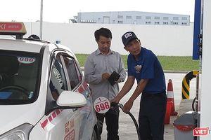 Giá xăng dầu giảm mạnh từ 15h chiều nay (21/11)