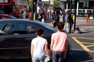London, Anh cảnh báo về ô nhiễm từ xe chạy dầu Diesel