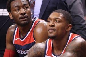 New York Knicks đừng bỏ qua món hàng hấp dẫn Bradley Beal và John Wall
