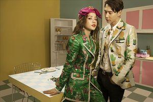 'Nam thần xứ Kim Chi' bất ngờ thừa nhận từng 'hẹn hò' với Chi Pu