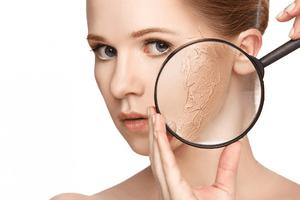 Da mặt đang bị khô và bong tróc, thử cách này hiệu quả ngay tức thì