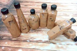 Cách làm trà sữa tại nhà thơm ngon, an toàn hơn cả ngoài hàng
