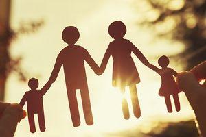 3 câu chuyện xúc động về tình cảm gia đình