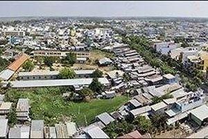 Đồng Tháp: Phê duyệt danh mục dự án khu đô thị gần 689 tỷ đồng