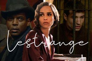 'Fantastic Beast 2': Vén màn mối quan hệ giữa các thành viên trong gia đình Lestrange