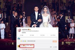 Sau tin đồn ly hôn với Angelababy, Huỳnh Hiểu Minh sẽ giành lấy quyền nuôi con?