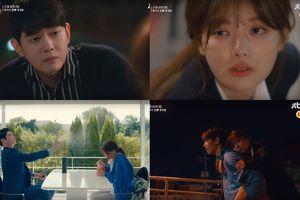 'Clean With Passion For Now' preview tập 1: Vừa gặp mặt, Kim Yoo Jung đã thàng 'con nợ' của Yoon Kyun Sang