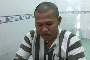 Vay 3,5 triệu đồng, cô gái bị chủ nợ bắt giữ đánh đập ở Sài Gòn