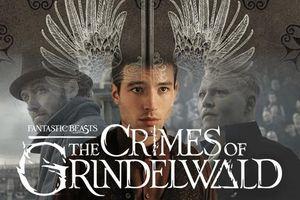 Những bí mật trong 'Fantastic Beasts: The Crimes Of Grindelwald' có thể bạn chưa nhận ra (Phần 1)