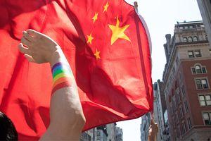Tiểu thuyết gia Trung Quốc bị kết án 10 năm tù vì sách chứa cảnh nhạy cảm đồng tính