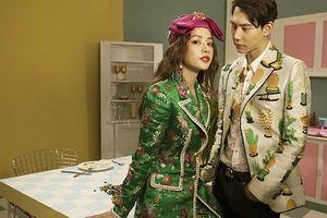 Nam diễn viên Hàn Quốc yêu Chi Pu đẹp trai và nổi tiếng mức nào?