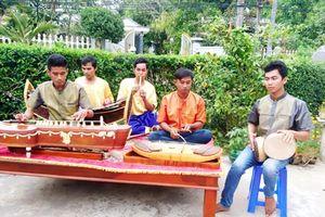 Khai mạc Làng Văn hóa-Du lịch Khmer Trà Vinh