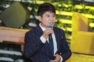 Ca sĩ Lương Gia Huy: 'Đời tôi mang ơn những người phụ nữ'