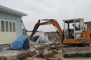 Hải Phòng: Đề xuất thu hồi đất sử dụng kém hiệu quả
