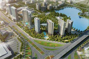 Hà Nội: Kiểm tra dự án 'Siêu cao cấp' D'Capitale