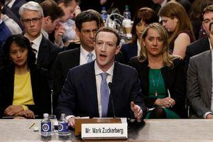 Ông chủ Facebook tiếp tục bị yêu cầu đi điều trần ở nhiều nước