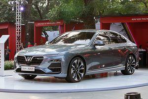Ra mắt mẫu xe thương hiệu Việt, giá 'sốc' 336 triệu đồng