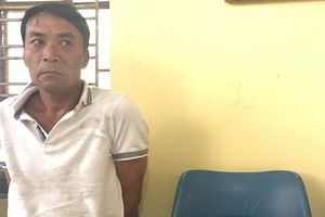 Hải Phòng: Bắt giữ đối tượng vừa mãn hạn tù lại tiếp tục tàng trữ ma túy