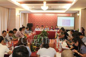 Lần đầu tiên Việt Nam tổ chức cuộc thi Nghệ nhân Trà Thế giới