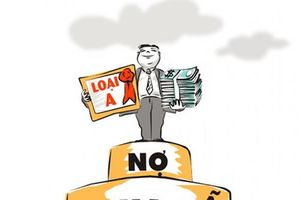 Kiên quyết xử lý dứt điểm các DNNN, dự án đầu tư chậm tiến độ, thua lỗ