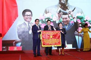 Hội DNTN Việt Nam: Chặng đường 5 năm tập hợp, đoàn kết, hỗ trợ doanh nhân
