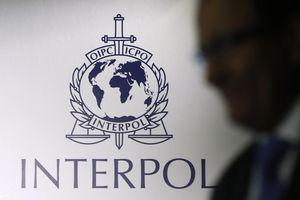 Ông Kim Jong-yang người Hàn Quốc được bầu làm chủ tịch Interpol