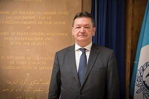 Mỹ-Nga lại 'đối đầu' tại Interpol