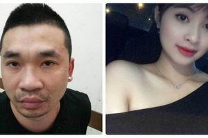 Ông trùm ma túy Văn Kính Dương cùng hot girl Ngọc Miu ra tòa