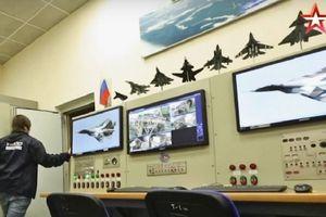 Truyền hình Nga 'vô tình' rò rỉ mẫu máy bay thế hệ tiếp theo của Su-57?