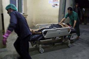 Hội đồng Bảo an Liên Hợp Quốc lên án vụ tấn công khủng bố ở Afghanistan