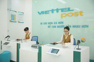 Cổ phiếu Viettel Post lên sàn UPCOM từ ngày 23/11