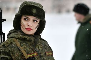 Phụ nữ Nga kiện Vệ binh Quốc gia vì không được phục vụ trong quân ngũ
